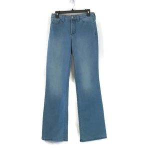 NYDJ Not Your Daughters Jeans Barbara Boot Cut 6